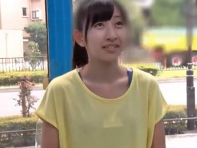 【エロ動画】巨乳美少女のアスリートをMM号にナンパしてセクハラトレーニングで中出し種付け!