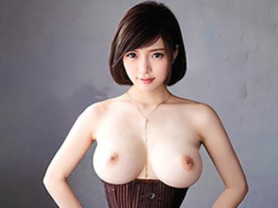 【エロ動画】ローター責めで悶絶する巨乳美少女・夢川エマが騎乗位・正常位で膣穴を突かれまくり!