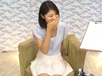 【エロ動画】美人スレンダーのお姉さんを拘束して電マ&ローター責め後に正常位で激ピストン!